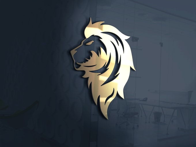 I will create professional 3d logo for you within 24 hours